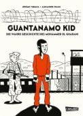 Guantanamo Kid, Tubiana, Jérôme, Carlsen Verlag GmbH, EAN/ISBN-13: 9783551772527