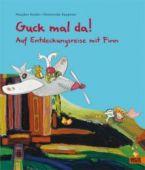 Guck mal da!, Koolen/Koopman, Beltz, Julius Verlag, EAN/ISBN-13: 9783407793850