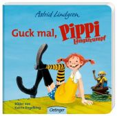 Guck mal, Pippi Langstrumpf, Lindgren, Astrid, Verlag Friedrich Oetinger GmbH, EAN/ISBN-13: 9783789179433
