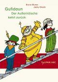 Gufidaun, Blume, Bruno, Tulipan Verlag GmbH, EAN/ISBN-13: 9783939944904