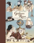 Gullivers Reisen, Swift, Jonathan/Grasso, Mario, Lappan Verlag, EAN/ISBN-13: 9783830311072