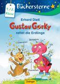 Gustav Gorky rettet die Erdlinge, Dietl, Erhard, Verlag Friedrich Oetinger GmbH, EAN/ISBN-13: 9783789107771