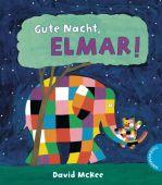 Gute Nacht, Elmar!, McKee, David, Thienemann-Esslinger Verlag GmbH, EAN/ISBN-13: 9783522458771