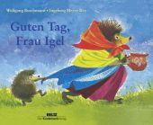 Guten Tag, Frau Igel, Buschmann, Wolfgang, Beltz, Julius Verlag, EAN/ISBN-13: 9783407771599