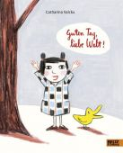 Guten Tag, liebe Welt, Valckx, Catharina, Beltz, Julius Verlag, EAN/ISBN-13: 9783407795991