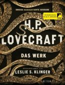 H. P. Lovecraft - Das Werk, Lovecraft, H P, Fischer TOR, EAN/ISBN-13: 9783596037087