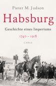 Habsburg, Judson, Pieter M, Verlag C. H. BECK oHG, EAN/ISBN-13: 9783406706530