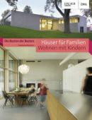 Häuser für Familien - Wohnen mit Kindern, Hofmeister, Sandra, DVA Deutsche Verlags-Anstalt GmbH, EAN/ISBN-13: 9783421038944