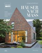 Häuser nach Maß - Der optimale Grundriss, Hintze, Bettina, DVA Deutsche Verlags-Anstalt GmbH, EAN/ISBN-13: 9783421041050