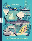 Hai Ahoi!, Davey, Owen, Knesebeck Verlag, EAN/ISBN-13: 9783957280244