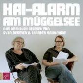 Hai-Alarm am Müggelsee, Regener, Sven/Haußmann, Leander, Roof-Music Schallplatten und, EAN/ISBN-13: 9783864840227