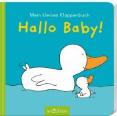 Hallo Baby!, Van Durme, Leen, Ars Edition, EAN/ISBN-13: 9783845831442