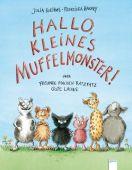 Hallo, kleines Muffelmonster!, Boehme, Julia, Arena Verlag, EAN/ISBN-13: 9783401700038