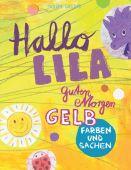 Hallo Lila, guten Morgen Gelb, Drews, Judith, Prestel Verlag, EAN/ISBN-13: 9783791373591