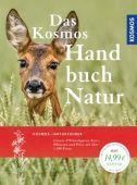 Handbuch Natur, Dreyer, Wolfgang/Schmid, Ulrich/Eva-Maria, Dreyer, EAN/ISBN-13: 9783440153895