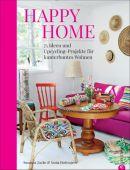 Happy Home, Zacke, Susanna/Hedengren, Sania/Selander, Magnus, Christian Verlag, EAN/ISBN-13: 9783862448135