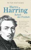 Harro Harring - Rebell der Freiheit, Mathews, Peter, Europa Verlag GmbH, EAN/ISBN-13: 9783958900677