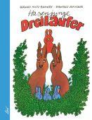 Hasenjunge Dreiläufer, Holtz-Baumert/Bofinger, Leiv Leipziger Kinderbuchverlag GmbH, EAN/ISBN-13: 9783896031945