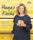 Hayas Küche, Molcho, Haya, Südwest Verlag, EAN/ISBN-13: 9783517094243