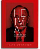 Heimat, Sander, Carsten, Callwey Verlag, EAN/ISBN-13: 9783766723864