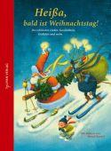 Heißa, bald ist Weihnachtstag!, Tulipan Verlag GmbH, EAN/ISBN-13: 9783864291579