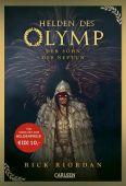 Helden des Olymp - Der Sohn des Neptun, Riordan, Rick, Carlsen Verlag GmbH, EAN/ISBN-13: 9783551557339