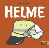Helme, Drews, Judith, Beltz, Julius Verlag, EAN/ISBN-13: 9783407754158