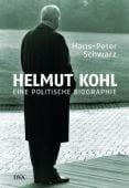 Helmut Kohl, Schwarz, Hans-Peter, DVA Deutsche Verlags-Anstalt GmbH, EAN/ISBN-13: 9783421044587