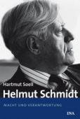 Helmut Schmidt II, Soell, Hartmut, DVA Deutsche Verlags-Anstalt GmbH, EAN/ISBN-13: 9783421057952