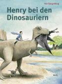 Henry bei den Dinosauriern, Tjong-Khing, Thé, Moritz Verlag, EAN/ISBN-13: 9783895653650