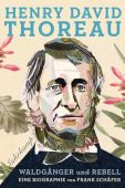 Henry David Thoreau, Schäfer, Frank, Suhrkamp, EAN/ISBN-13: 9783518467695