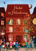 Herbst im Holunderweg, Baumbach, Martina, Gabriel, EAN/ISBN-13: 9783522304030
