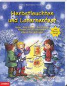 Herbstleuchten und Laternenfest, Meyer-Göllner, Matthias, Jumbo Neue Medien & Verlag GmbH, EAN/ISBN-13: 9783833721496