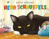 Herr Schnuffels, Wiesner, David, Aladin Verlag GmbH, EAN/ISBN-13: 9783848900664
