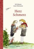 Herz Schmerz, Nilsson, Ulf, Moritz Verlag, EAN/ISBN-13: 9783895652622