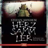 Herzsammler, Ahnhem, Stefan, Hörbuch Hamburg, EAN/ISBN-13: 9783957130099