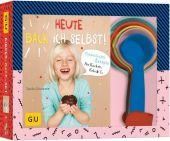 Heute back' ich selbst!, Schumann, Sandra, Gräfe und Unzer, EAN/ISBN-13: 9783833862717