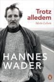 Heute hier, morgen dort, Wader, Hannes, Penguin Verlag Hardcover, EAN/ISBN-13: 9783328600497