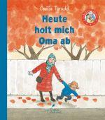 Heute holt mich Oma ab, Torudd, Cecilia, Klett Kinderbuch Verlag GmbH, EAN/ISBN-13: 9783954701650