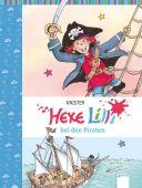 Hexe Lilli bei den Piraten, Knister, Arena Verlag, EAN/ISBN-13: 9783401069401