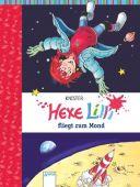 Hexe Lilli fliegt zum Mond, KNISTER, Arena Verlag, EAN/ISBN-13: 9783401069517