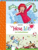 Hexe Lilli im Fußballfieber, Knister, Arena Verlag, EAN/ISBN-13: 9783401069425