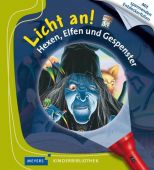 Hexen, Elfen und Gespenster, Fischer Meyers, EAN/ISBN-13: 9783737375191