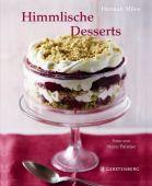 Himmlische Desserts, Miles, Hannah/Painter, Steve, Gerstenberg Verlag GmbH & Co.KG, EAN/ISBN-13: 9783836921336