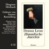 Himmlische Juwelen, Leon, Donna, Diogenes Verlag AG, EAN/ISBN-13: 9783257803273