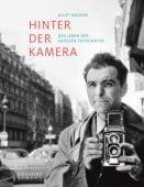 Hinter der Kamera, Hacking, Juliet, Sieveking Verlag, EAN/ISBN-13: 9783944874272