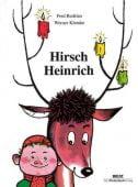 Hirsch Heinrich, Rodrian, Fred/Klemke, Werner, Beltz, Julius Verlag, EAN/ISBN-13: 9783407770790