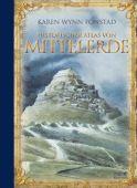 Historischer Atlas von Mittelerde, Fonstad, Karen W, Klett-Cotta, EAN/ISBN-13: 9783608960433