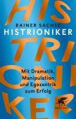 Histrioniker, Sachse, Rainer, Klett-Cotta, EAN/ISBN-13: 9783608961713