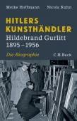Hitlers Kunsthändler, Hoffmann, Meike/Kuhn, Nicola, Verlag C. H. BECK oHG, EAN/ISBN-13: 9783406690945